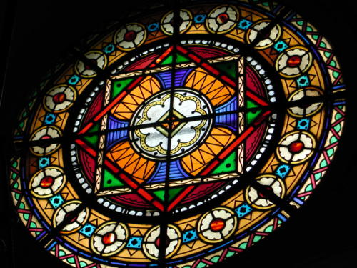 Ian Findlay :: Stained Glass 4